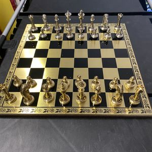 Chess Set for Sale in Glendora, CA