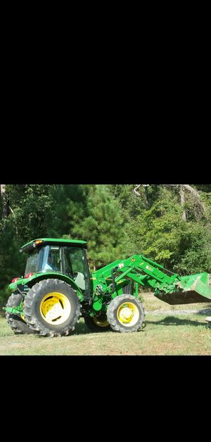 STOLEN: John Deere cab Tractor for Sale in Houston, TX
