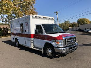 2008 Ford Econoline Cargo Ambulance ALS for Sale in Philadelphia, PA