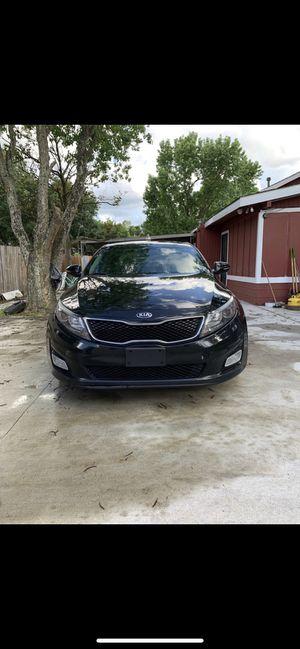 Kia Optima 2015 for Sale in Houston, TX