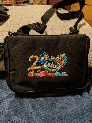 Disney Trading Pin Bag for Sale in BETHEL, WA
