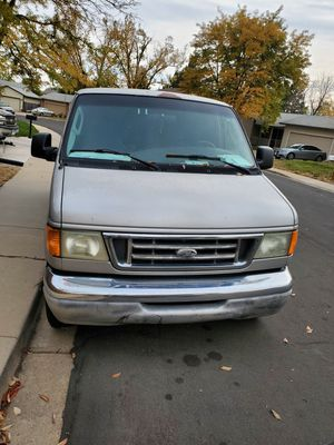 Ford word van for Sale in Westminster, CO