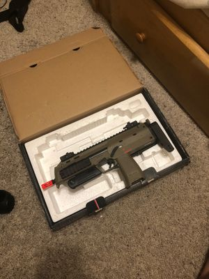 NERF / AIRSOFT - HK Umarex Gbb Mp7 for Sale in Yorba Linda, CA