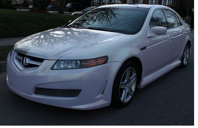 Needs Nothing.2005 Acura TL.Needs.Nothing Clean FWDWheels One Ownerdsads for Sale in Peoria,  IL