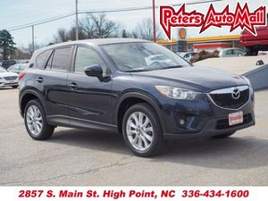 2015 Mazda CX-5 for Sale in High Point, NC