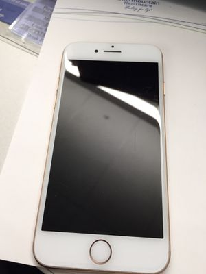 iPhone 8 64 gb for Sale in Bingham Canyon, UT