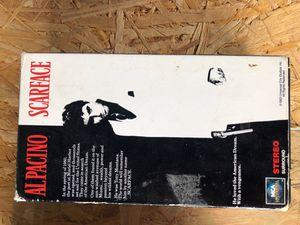 VHS Al Pacino for Sale in Fresno, CA