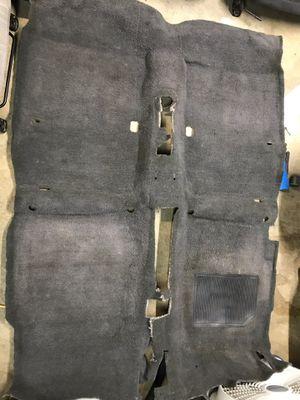 2000 Honda Civic dark gray carpet kit. for Sale in Chino, CA