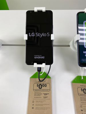 LG Stylo5 for Sale in Wytheville, VA
