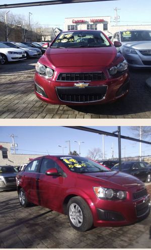 2014 Chevy Sonic LT for Sale in Chicago, IL