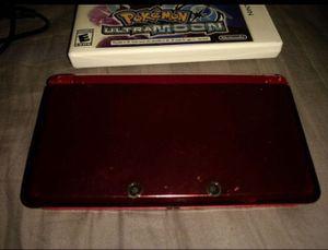 Nintendo 3DS ( JailBroken) for Sale in Columbus, OH