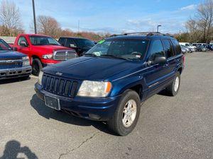2000 Jeep Grand Cherokee for Sale in Fredericksburg, VA