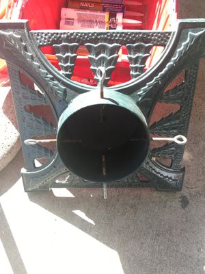 Christmas tree stand for Sale in Pomona, CA