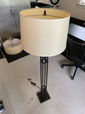 Floor Lamp for Sale in Natick, MA