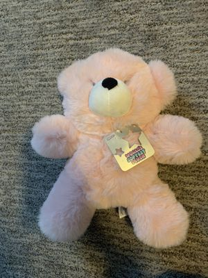 Pink teddy bear for Sale in South Setauket, NY