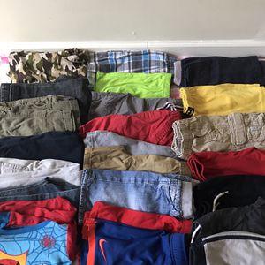 Boys 4t Clothes Huge Bundle for Sale in Manassas, VA