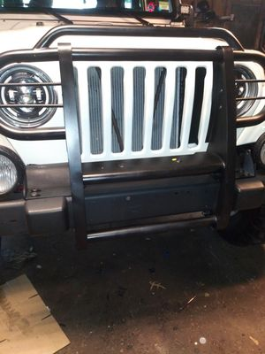 Jeep wrangler tj for Sale in East Haven, CT