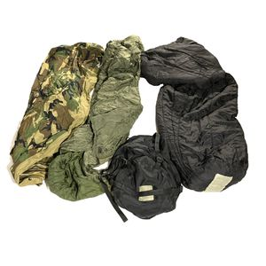 Tennier US Military 4 Piece MSS Modular Sleeping Bag Sleep System for Sale in Parkville, MO