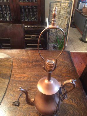 Lamp...Vintage for Sale in Philadelphia, PA