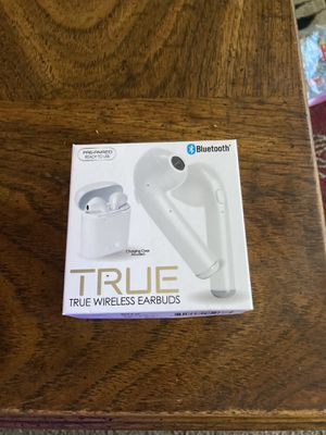TRUE Wireless Earbuds for Sale in Philadelphia, PA