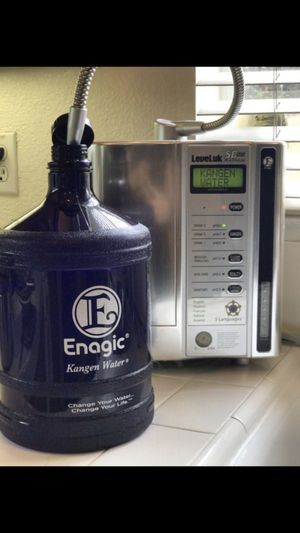 Free Alkalized Water Trial for Sale in Rancho Cucamonga, CA