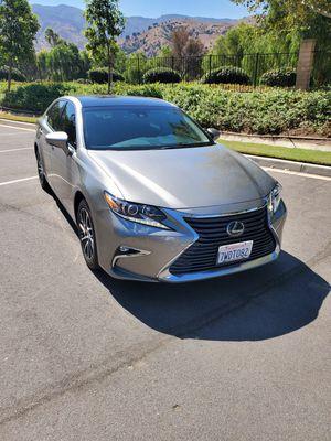 2016 Lexus ES350 for Sale in Yorba Linda, CA