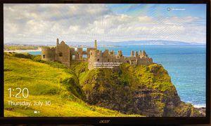 Acer 23 in Dual Screen Monitors for Sale in Edinburg, TX