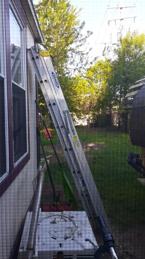 Ladder for Sale in Taylor, MI