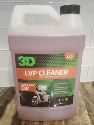 3D lVP CLEANER for Sale in St. Petersburg, FL