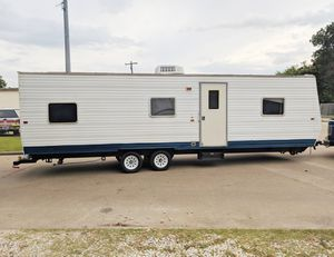 2006 cavalier travel trailer 32ft for Sale in Houston, TX