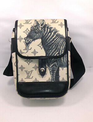 Louis Vuitton messenger shoulder bag for Sale in Atlanta, GA