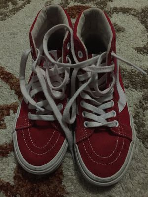 Vans size 4.5 for Sale in Albany, GA