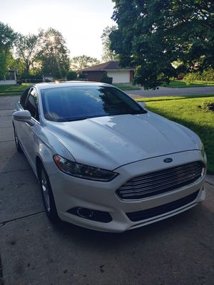 2013 Ford fusion for Sale in Dayton, OH