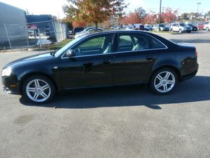 2008 Audi A4 for Sale in Providence, RI