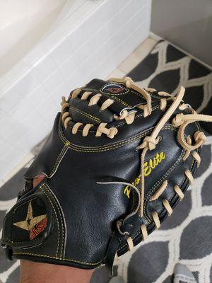 All-Star Pro Elite 33.5inch catchers glove mitt for Sale in Riverside, CA