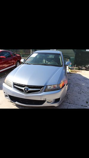 2008 Acura TSX parts for Sale in Pembroke Pines, FL