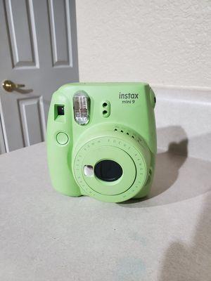 Polaroid camera for Sale in Tucson, AZ