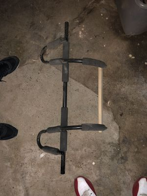 Pull-up bar for Sale in Baltimore, MD