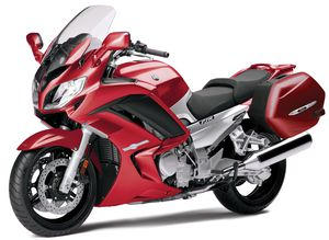 Yamaha 2014 FJR1300 Motorcycle. PRICE REDUCED!!! First $8,500 Gets it! for Sale in San Antonio, TX