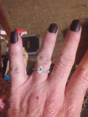 Ladies size 6 Ringb for Sale in Alexander, AR