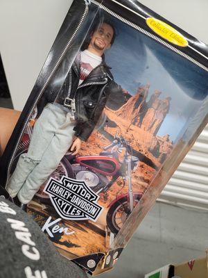Ken Barbie for Sale in Whittier, CA