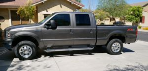 2005 F250 for Sale in Peoria, AZ