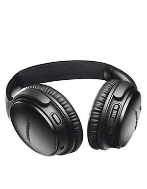 Bose Bose - QuietComfort 35 II Wireless Noise Cancelling Headphones - Black / White - ( 2 Yrs Warranty cost + Tax included ) for Sale in Sandy, UT
