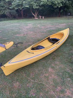 """12"""" keowee2 kayak for Sale in Nobleboro, ME"""