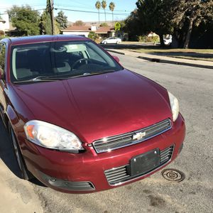 2009 Chevy Impala for Sale in Fremont, CA