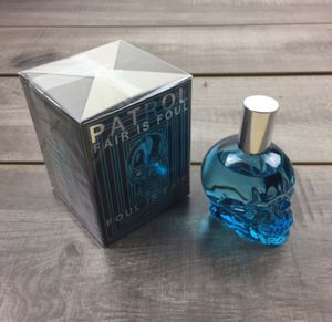 Patrol fair is foul perfume for Sale in Sacramento, CA