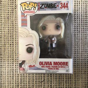 iZombie Olivia Moore Funko Pop for Sale in Bellflower, CA