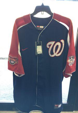 Washington Nationals Wilkerson Jersey for Sale in Bellevue, WA