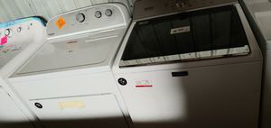 Washer and dryer for Sale in Unger, WV