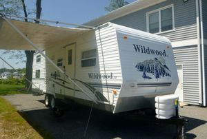 2006 Model WildWood LE for Sale in Washington, DC